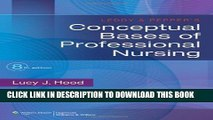 [PDF] Leddy and Pepper s Conceptual Bases of Professional Nursing Full Online[PDF] Leddy and