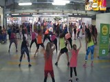 DEMO ZUMBA MOIS CARREFOUR_Sept 2016