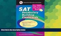 Big Deals  SAT® Vocabulary Builder Interactive Flashcards Book (SAT PSAT ACT (College Admission)
