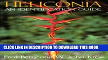 New Book Heliconia an Identification Guide