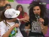 Tokio Hotel Real Outtakes (Subtitled in English)