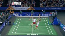 Incredible 59 point Badminton rally _ Unmissable Moments-ItU-quZp_tQ