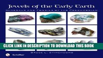 [PDF] Jewels of the Early Earth: Minerals and Fossils of the Precambrian Popular Colection