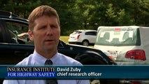 IIHS issues first crash avoidance ratings - IIHS News