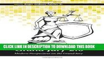 [PDF] Grand Jury 2.0: Modern Perspectives on the Grand Jury [Online Books]
