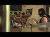 "Behind the Scenes ""Lead Sails Paper Anchor"" - Drums"