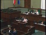 Poseł Bożena Kamińska - Wystąpienie z dnia 22 wrze�nia 2016 roku.