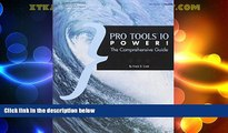 Must Have PDF  Pro Tools 10 Power!: The Comprehensive Guide  Best Seller Books Best Seller