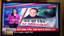 Indian media gone Mad Against Pakistani Powerfull Army - Indian Media badly Crying