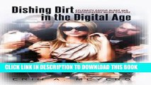 [PDF] Dishing Dirt in the Digital Age: Celebrity Gossip Blogs and Participatory Media Culture Full
