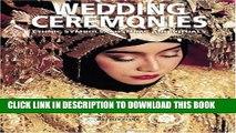 [PDF] Wedding Ceremonies: Ethnic Symbols, Costume and Rituals Popular Colection