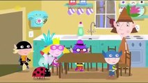 Ben and Hollys English Full Episodes Ben and Hollys NEW 2016 - Ben and Hollys english episodes