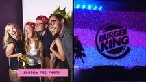 Tyga Talks Season 2 of 'Kingin with Tyga | Fandom Awards 2016 | MTV