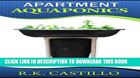 [PDF] Apartment Aquaponics Full Online