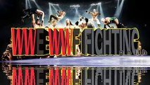 Latest Wrestling Video UnderTaker Vs Great Khali Undertaker Beaten Badly By Great Khali Full HD