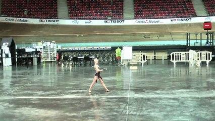 Soirée des Champions 2016 - 17 - Minime - Léa JUDLIN