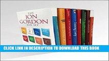 [PDF] Jon Gordon Box Set Popular Collection