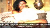Rapper Nelly Finally Gets Engaged To Floyd Mayweather's Ex- Girlfriend
