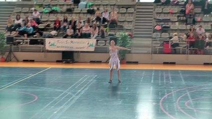Soirée des Champions 2016 - 20 - Junior - Madeline WIERUSZEWSKI