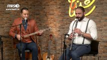 "Chandshanbeh – Hamed Nikpay performing live! / چندشنبه - اجرای زنده آهنگ ""رسوا"" - حامد نیک پی!"