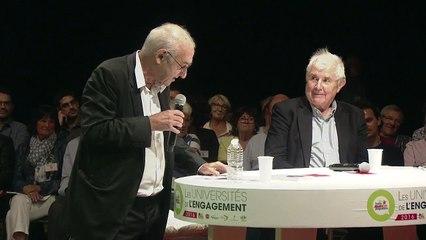 Revivez la controverse « Anatomie sociale et Politique de la France »