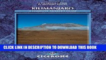 [PDF] Kilimanjaro: A Trekker s Guide (Cicerone Mountain Walking S) Full Online