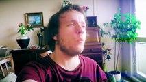LYRIC PRANK Pranking my SELF with The Chainsmokers 'Closer' Lyrics! [GONE WRONG]
