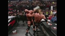 WWF - Stone Cold Steve Austin vs Triple H (3 Stages of Hell Match)