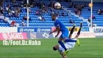 Triplé de Hamzaoui contre Feirense!