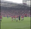 Zlatan Ibrahimovic confronted by lookalike pitch invader at Old Trafford Manchester United-Leicester