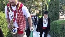 Alpes-de Haute-Provence : L'automne provençale met à l'honneur Paul Arène à Sisteron