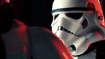 """""""Jakku : First Wave"""", le court-métrage Star Wars qui se met du point de vue des stormtroopers"""