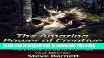 [PDF] The Amazing Power of Creative Visualization (Mind Power Book 1) Full Colection