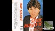 Serif Konjevic - Jedino s tobom mogu da disem