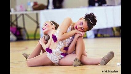 Soirée des Champions 2016 - 23 - Duo Minime - CHOISY LE ROI