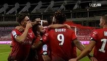 Jordan Marie Goal HD - Dijon 2-0 Rennes 24.09.2016
