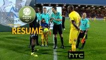 US Orléans - Amiens SC (1-2)  - Résumé - (USO-ASC) / 2016-17