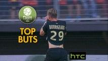 Top buts 9ème journée - Domino's Ligue 2 / 2016-17