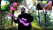 Undertale music cover - Megalovania - Sans Genocide - video