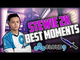 CS-GO - BEST OF Stewie2k! (Crazy Plays, Stream Highlights, Funny Moments & More)