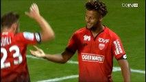 Dijon vs Rennes 3-0 All Goals & Highlights HD 24.09.2016