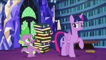 My Little Pony FiM Season 6 Episode 21 Every Little Thing She Does (HD)