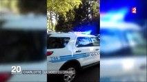 Charlotte : NBC révèle une vidéo de la scène où Keith Scott est abattu par la police