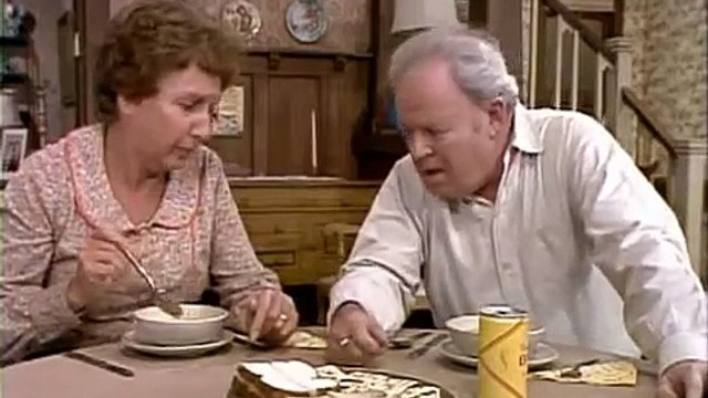 All in the Family S7 E25 Archies Dog Day Afternoon