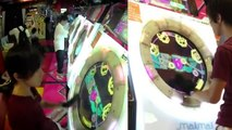 【maimai PiNK PLUS】からあげ Hyper Active Master(手元&maimaiカメラ)【チャレンジトラックLIFE1完走】
