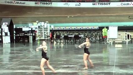 Soirée des Champions 2016 - 30 - Duo Senior - CHOISY LE ROI