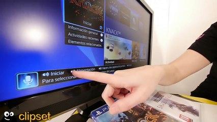 PlayStation 4 PS4 review en español