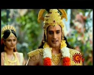Jai Hanuman 25-09-16 Sun Tv Serial Episode 15 Part 3