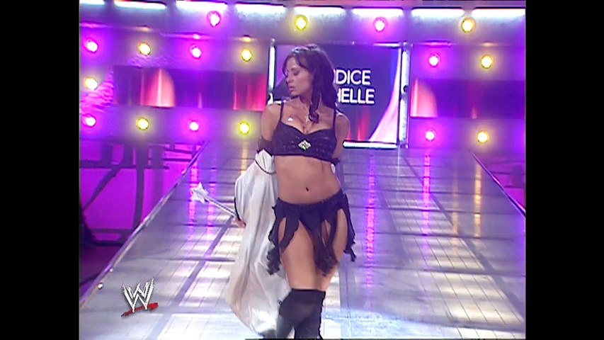 Candice michelle dailymotion