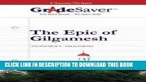 Collection Book GradeSaver(TM) ClassicNotes: The Epic of Gilgamesh